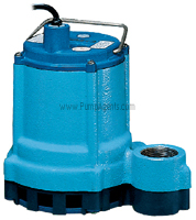 Little Giant Pump 509225