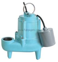 Little Giant Pump 509510