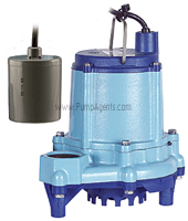 Little Giant Pump 6E-CIA-RFSN