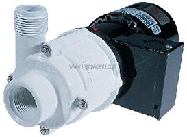 Little Giant Pump TE-4-MDX-SC