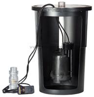 Little Giant Pump TSW-B30A