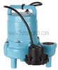 Eliminator Wastewater and Sewage Pump - 10SH-CIA-VDS
