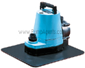 Pool Cover Pump 5-APCP