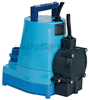 Water Wizard Submersible Pump - Low Level - 5-ASP-LL