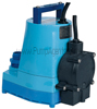Water Wizard Submersible Pump - 5-ASP