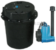 Drainosaur Water Removal System - WRS-5