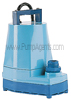 Water Wizard Submersible Pump - 5-MSP