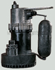 Submersible Sump/Utility Pump - 5.5-ASP