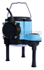 Big John Submersible Sump Pump - 6-CIA-W-LEGS
