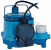 Big John Submersible Sump Pump - 6-CIA-RS