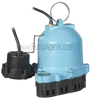 1/3 HP Submersible Sump Effluent Pump - ES33D1-10
