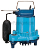 1/3 HP Submersible Sump/Effluent Pump - 6E-CIA-SFS