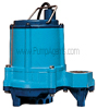 Submersible Sump Effluent Pump - 6E-CIM