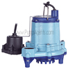 Submersible Sump/Effluent Pump - 6E-CIA-VDS