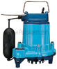 Submersible Sump/Effluent Pump - 6E-CIA-SFS