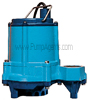 Submersible Sump/Effluent Pump - 6E-CIM