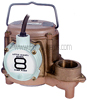 Big John Submersible Sump Pump - 8-CBM