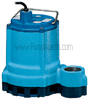 Eliminator Effluent Pump - 9E-CIM