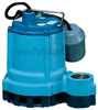 Eliminator Effluent Pump - 9E-CIA-RFS