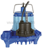 High-head Effluent Pump - 9EH-CIA-VDS