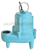 Dominator Wastewater and Sewage Pump - 9S-CIM