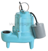 Dominator Wastewater and Sewage Pump - 9S-CIA-RFS
