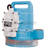 Big John Submersible Sump Pump - 10-CIA