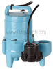 Eliminator Wastewater and Sewage Pump - 10S-CIA-VDS