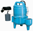 Eliminator Wastewater and Sewage Pump - 10S-CIA-RFS