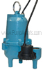 ES50D1-20 1/2 HP Wastewater and Sewage Pump