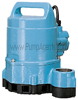 High Temperature Wastewater Pump - HT-10E-CIM