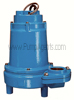 Eliminator High Head Series - Wastewater And Effluent Pump - 16EH-CIM