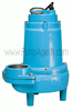 Eliminator Wastewater and Sewage Pump - 16S-CIM