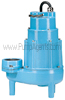 Magnum Series Sewage Pump - 20S-CIM