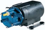 High Pressure Pump - 35-OM