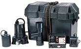 SPBS Battery Backup - SPBS