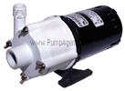 Magnetic Drive Aquarium Pump 2-MDQ-SC