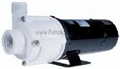 Magnetic Drive Aquarium Pump 3-MDQX-SC