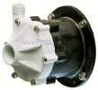 MD-SC Series Model TE-5.5-MD-SC - Less Motor