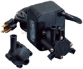 Magnetic Drive Aquarium Pump 1-EUAA-MD