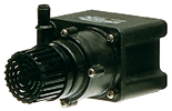 PE-1.5-MDI-SC Submersible Magnetic Drive Pump