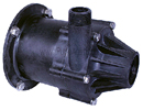 MD-HC Series Model TE-7-MD-HC - Less Motor