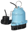 1/3 HP Submersible Sump Effluent Pump - ES33D1-20