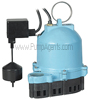1/3 HP Submersible Sump Effluent Pump - ES33V1-10