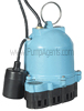 1/3 HP Submersible Sump Effluent Pump - ES33W1-20