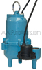 ES50D2-20 1/2 HP Wastewater and Sewage Pump
