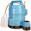 High Temperature Effluent Pump - HT-10E-CIA-FS