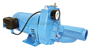 Convertible Jet Pump JPC-100-C