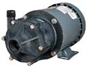 Magnetic Drive Aquarium Pump TE-5.5-MDQ-SC