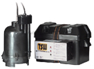 TSW Sump Pump and Auxiliary Power System - TSW-SP-C